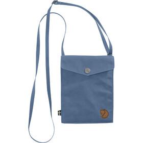 Fjällräven Pocket Tas blauw